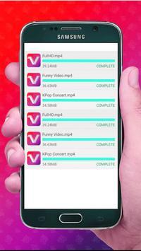 Vifmate: IDM Video Downloader poster