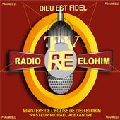 RADIO ELOHIM icon