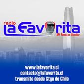 RADIO LA FAVORITA icon