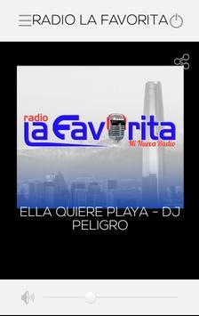 RADIO LA FAVORITA poster