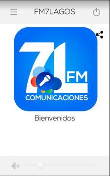 FM7LAGOS poster