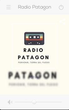 Radio Patagon poster