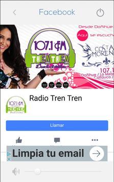 Radio Tren Tren apk screenshot