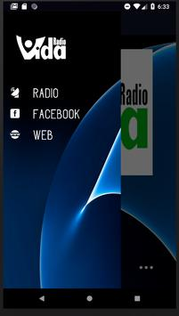 RADIO VIDA CALAMA CHILE screenshot 1