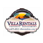 Villa Rentals Vacation Guide icon