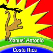 Manuel Antonio Visitors App icon