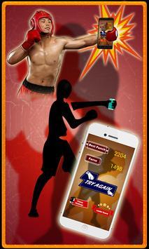 Street Boxer - Fight Challenge apk screenshot