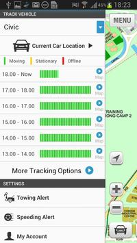 GPS Car Track (SilentCarAlarm) for Android - APK Download