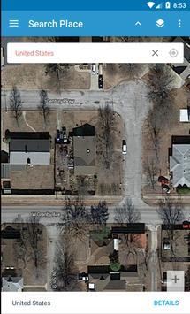 Live Street Map-Near Me-GPS Navigation poster