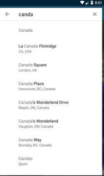 Live Street Map-Near Me-GPS Navigation screenshot 10
