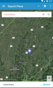 Live Street Map-Near Me-GPS Navigation screenshot 11