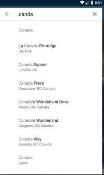 Live Street Map-Near Me-GPS Navigation screenshot 3