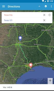 Live Street Map-Near Me-GPS Navigation screenshot 5