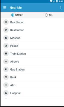 Live Street Map-Near Me-GPS Navigation screenshot 6