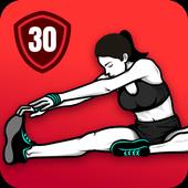 Stretching Exercises icon