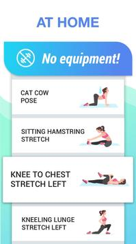 Stretching Exercises screenshot 4
