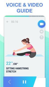 Stretching Exercises screenshot 2