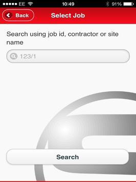 StrikeMobile apk screenshot
