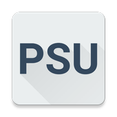 PSU Email icon