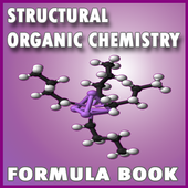 STRUCTURAL ORGANIC CHEMISTRY icon