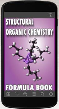 STRUCTURAL ORGANIC CHEMISTRY poster
