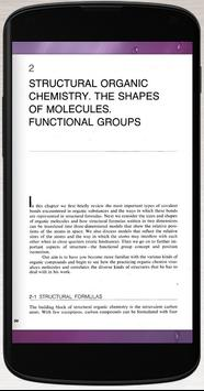 STRUCTURAL ORGANIC CHEMISTRY screenshot 2