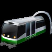 Ametro BCN icon