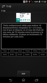 Ametro BCN screenshot 5