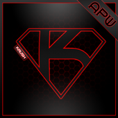 APW Theme Krush icon