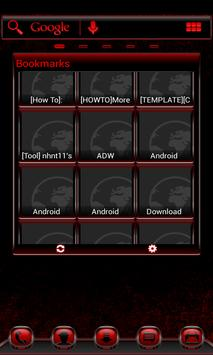 APW Theme Krush screenshot 2
