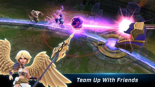 Call of Champions screenshot 14