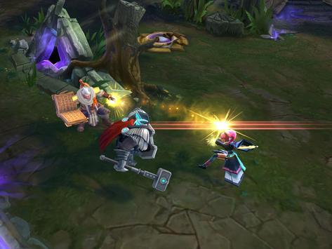 Call of Champions screenshot 1