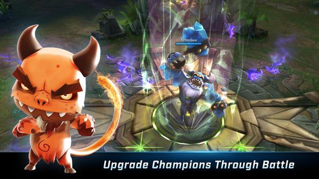 Call of Champions screenshot 3