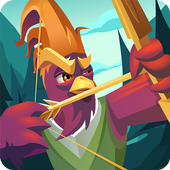 Pocket Legends Adventures icon