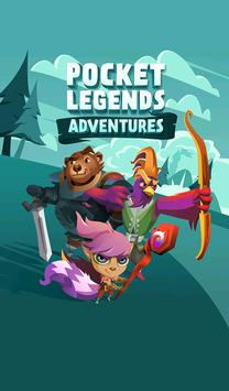 Pocket Legends Adventures screenshot 10