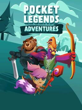 Pocket Legends Adventures screenshot 5