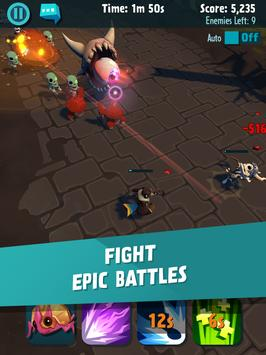 Pocket Legends Adventures screenshot 9