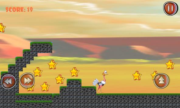 Running Birds apk screenshot