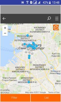 Low Cost Hotels apk screenshot