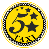 TAXI 5 Звезд icon