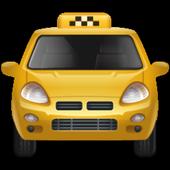 Amigo - Заказ личного водителя icon