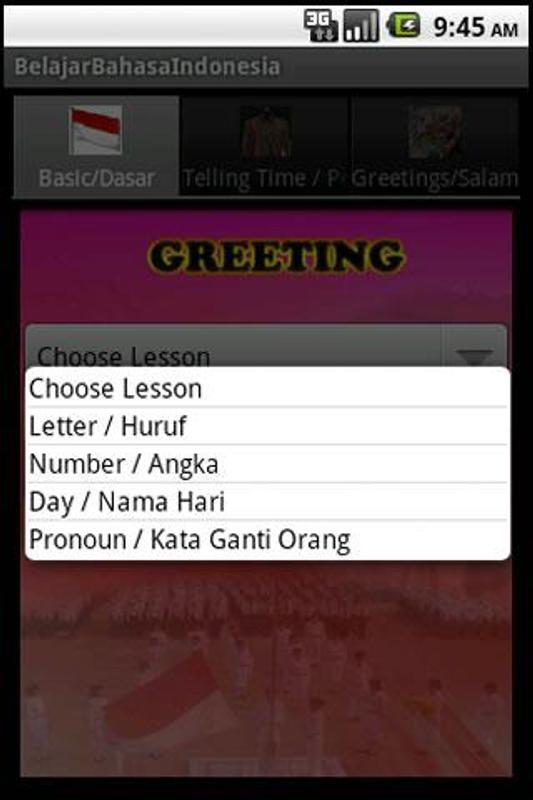 Belajar bahasa indonesia apk download free education app for belajar bahasa indonesia poster belajar bahasa indonesia apk screenshot m4hsunfo