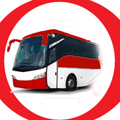 Easy Bus booking icon