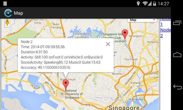 City apk screenshot
