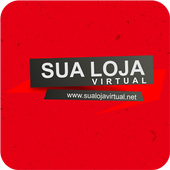 Sua Loja Virtual icon