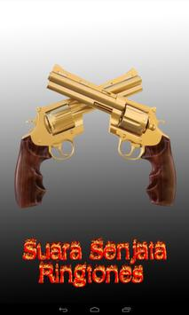 Suara Senjata Ringtones poster