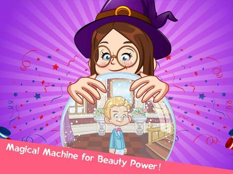 Little Witch Beauty Machine screenshot 10