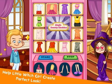 Little Witch Beauty Machine screenshot 11