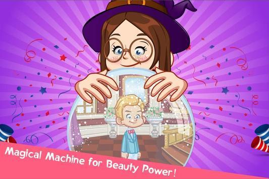 Little Witch Beauty Machine screenshot 2