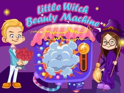 Little Witch Beauty Machine screenshot 8